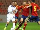 La sub 21 golea en Bosnia y suma su quinta victoria seguida