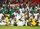 Nigeria gana el Mundial sub 17 de 2013