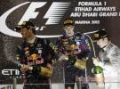 GP de Abu Dabi 2013 de Fórmula 1: Vettel vuelve a ganar, Alonso acaba 5º