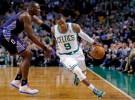 NBA: Rondo, posible traspaso a la vista