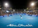 Nadal, Djokovic, Ferrer, Murray, Tsonga y Wawrinka jugarán el torneo de Abu Dabi