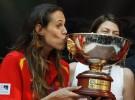Se retira Amaya Valdemoro, la reina del baloncesto español