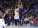 Liga Endesa ACB 2013-2014: Resultados y clasificación de la jornada 10