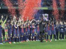 Resumen 2013 Fútbol: el Bayern domina en Europa, el Barcelona en España
