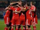 Mundial de clubes 2013: Bayern Munich vence por 2-0 al Raja en la final