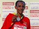 Bezabeh vuelve a ser campeón europeo de cross