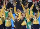 Mundial de balonmano femenino 2013: Brasil oro, Serbia plata y Dinamarca bronce