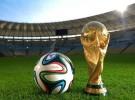 Brazuca, el balón del Mundial de Brasil 2014