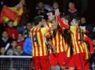 Copa del Rey 2013-2014: el Barcelona sentencia en Cartagena