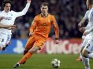 Liga de Campeones 2013-2014: el Real Madrid acaba la 1ª fase ganando al Copenhague