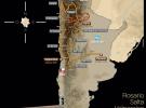 Calendario y recorrido detallado del Dakar 2014