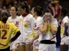 Mundial de balonmano femenino 2013: España cae en octavos ante Hungría
