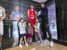 El Road Show de la Copa del Mundo de Baloncesto llega a Sevilla
