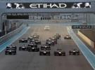Las nuevas reglas de Fórmula 1 para 2014, ¿estáis a favor o en contra de ellas?