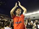 Gabi Milito se despide del fútbol
