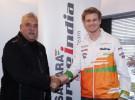 Force India ficha a Nico Hulkenberg y reduce a 6 el número de asientos libres