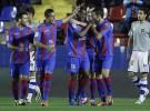 Copa del Rey 2013: Barça, Getafe, Villarreal, Levante, Osasuna y Alcorcón, a octavos