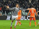 Serie A 2013-2014: Resultados y clasificación de la jornada 14