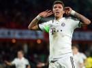 Mundial de Clubes 2013: el Bayern Munich, a la final sin problemas