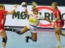 Mundial de balonmano femenino 2013: España debuta con una derrota ante Noruega