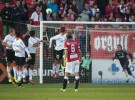 Copa del Rey 2013-2014: resultados de los partidos de ida de dieciseisavos