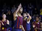 Liga Endesa ACB 2013-2014: Resultados y clasificación de la jornada 8