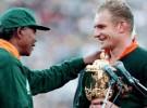 La Copa del Mundo de Rugby de 1995, un triunfo más allá del deporte