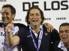 El Valencia anuncia oficialmente el fichaje de Pizzi como entrenador