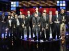Los ganadores de los Premios LFP 2012-2013