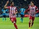 Liga de Campeones 2013-2014: resumen de la Jornada 6 (miércoles)