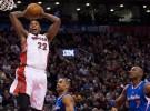 NBA: Los Raptors liberan espacio salarial enviando a Rudy Gay a Sacramento