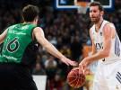 Liga Endesa ACB 2013-2014: Resultados y clasificación de la jornada 12