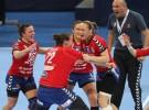 Mundial de balonmano femenino 2013: Serbia y Brasil buscarán su primer oro
