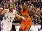 Liga Endesa ACB 2013-2014: Resultados y clasificación de la jornada 11