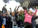Fútbol Internacional: Kansas City gana por segunda vez la MLS
