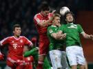 Bundesliga 2013-2014: resultados y clasificaciones de la Jornada 15