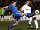 Copa del Rey 2013-2014: el Real Madrid se atasca en Xátiva