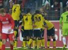 Europa League 2013-2014: Sevilla y Valencia serán primeros de grupo