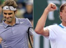 Masters de Indian Wells 2014: Federer y Dolgopolov avanzan a semifinales