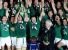 Seis Naciones 2014: Irlanda gana el torneo por duodécima vez