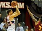 NBA: Kyle Korver deja su récord en 127 partidos