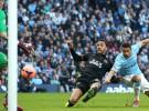 FA Cup 2014: Arsenal y Wigan a semifinales, caen Manchester City y Everton