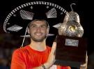 ATP Acapulco 2014: Dimitrov captura segundo título profesional