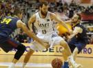 Liga ACB 2013-2014: calendario y horarios de la final Real Madrid-F.C. Barcelona