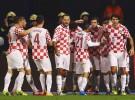 Mundial de Brasil 2014: los 23 de Croacia, sin Kranjcar por lesión