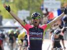 Diego Ulissi da positivo en un control realizado durante el Giro 2014