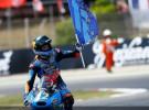 GP de Cataluña de motociclismo 2014: Rabat y los hermanos Márquez ganan las carreras en Montmeló
