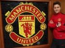 El Manchester United paga 36 millones de euros por Ander Herrera