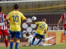 Playoffs Ascenso 2014: Las Palmas, el único equipo que toma ventaja