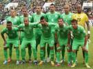 Mundial de Brasil 2014: los 23 de Argelia con Feghouli como estrella